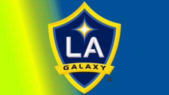 спорт, эмблемы клубов, фон, la, galaxy, логотип