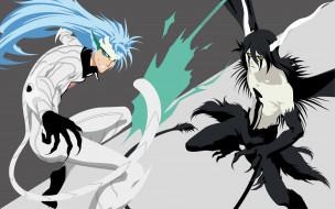аниме, bleach