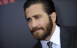 актер, лицо, борода, костюм
