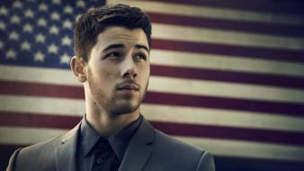 актер, флаг, Nick Jonas, певец