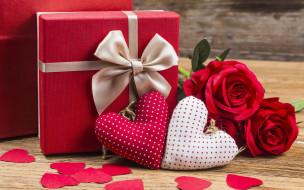 праздничные, день святого валентина,  сердечки,  любовь, любовь, сердечки, праздник, день, святого, валентина, подарок