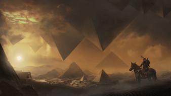 видео игры, assassin`s creed,  origins, assassin's, creed, origins