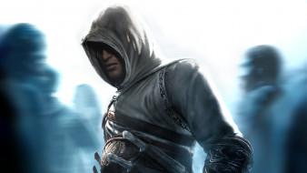 видео игры, assassin`s creed, assassin's, creed
