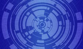 сеть, связи, футуристический, компьютер, цифровой интернет, бизнес данных, технология, цифровые технологии