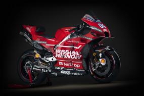 гоночный, спортивный, ducati desmosedici gp19, motogp 2019, байк