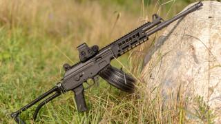 Assault Rifle, Штурмовая винтовка, Custom, кастом, weapon, Gun