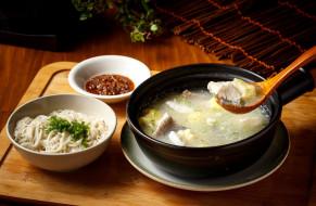 азиатская кухня, ассорти