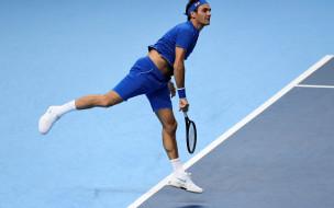 Швейцарский, теннисист, Роджер Федерер