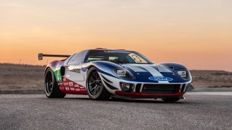 купе, форд, gt40, ford, superformance future, 2019
