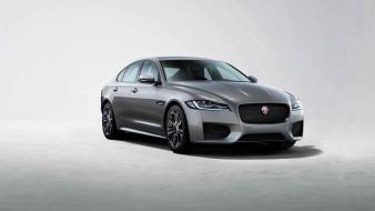 премиум класс, седан, ягуар, 2019 jaguar xf chequered flag
