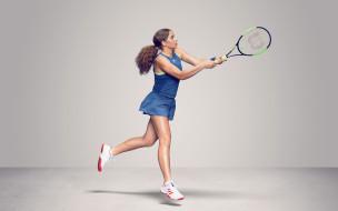 латвия, спортсменка, большой теннис, wta, елена остапенко