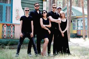 музыканты, рок, группа, Операция Пластилин