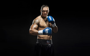 Александр Усик, бокс, спорт