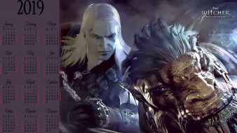 блондин, существо, воин, монстр, мужчина