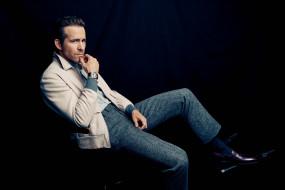 часы, куртка, актер, брюки