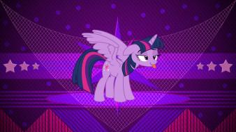 обои для рабочего стола 3840x2160 мультфильмы, my little pony, фон, пони