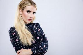 блузка, актриса, блондинка