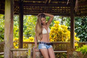 девушка, модель, Lizel A