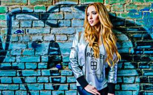 eugenia scarlett, 2019, знаменитость, граффити, евгения данилова, украинская певица