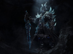 Видео Игры (World of Warcraft: Wrath of the Lich King) обои для