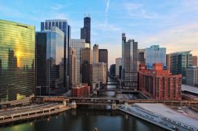 building, Chicago, United States
