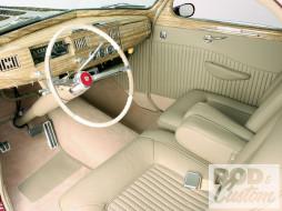 1948 plymouth business coupe обои для рабочего стола 1600x1200 1948, plymouth, business, coupe, автомобили, интерьеры