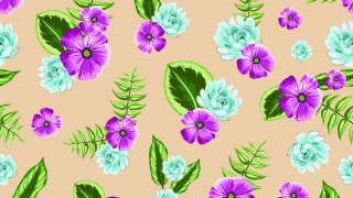 цветы, фон