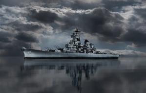 uss new jersey, корабли, крейсеры,  линкоры,  эсминцы, вмф