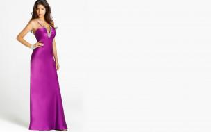 браслет, модель, платье, шатенка