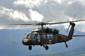 Black Hawk, UH-60, Sikorsky