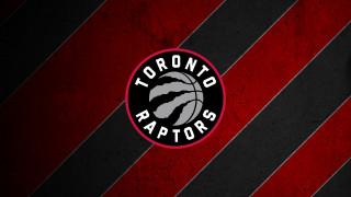Toronto Raptors, логотип, фон