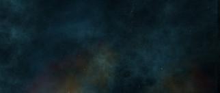 звезды, туманность, галактика