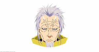 аниме, tensei shitara slime datta ken, лицо