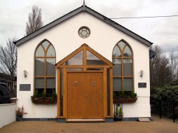 Old Chapel House, UK, Southfleet, Kent