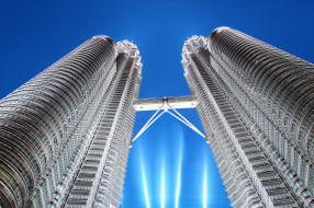 города, куала-лумпур , малайзия, простор
