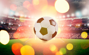 футбол, спорт, игра, мяч