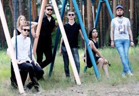 музыканты, группа, рок, Операция, Пластилин