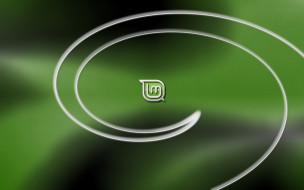 логотип, фон