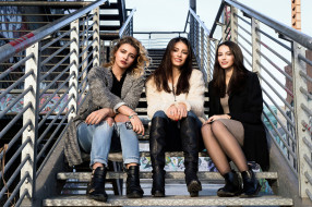 модель, Gaia, Ilaria, Ester, девушка
