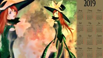 шляпа, девушка