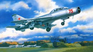 радар, аэродром, самолеты, взлет