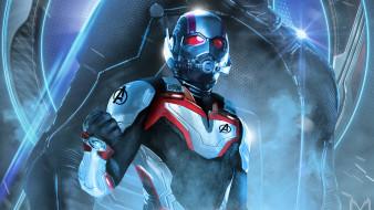 avengers,  endgame , 2019, кино фильмы, пол, радд, фантастика, фэнтези, постер, endgame, ant, man, фильмы