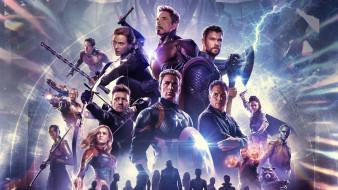 avengers endgame 2019, кино фильмы, avengers,  endgame , 2019, мстители, финал, endgame, постер