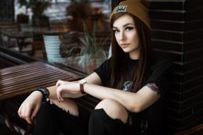 модель, девушка, Laura Henning