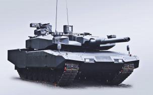 бронированные машины, немецкая армия, mbt, бундесвер, немецкий танк, крупный план, леопард 2