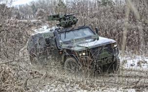 porsche, ampv, бронированные машины, военные автомобили, немецкая армия