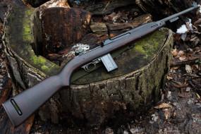 самозарядный карабин, M1 Carbine