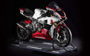 мотоциклы, yamaha