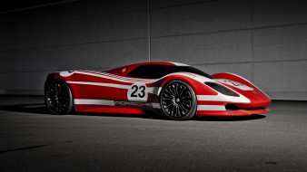 porsche 917 hommage 2019, спорткар, порше