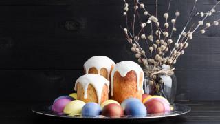 яйца, пасха, кулич, верба, праздник
